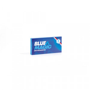 EREKCIJSKE TABLETE Blue Magic 5/1