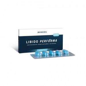 EREKCIJSKE TABLETE Libido Performa 5/1
